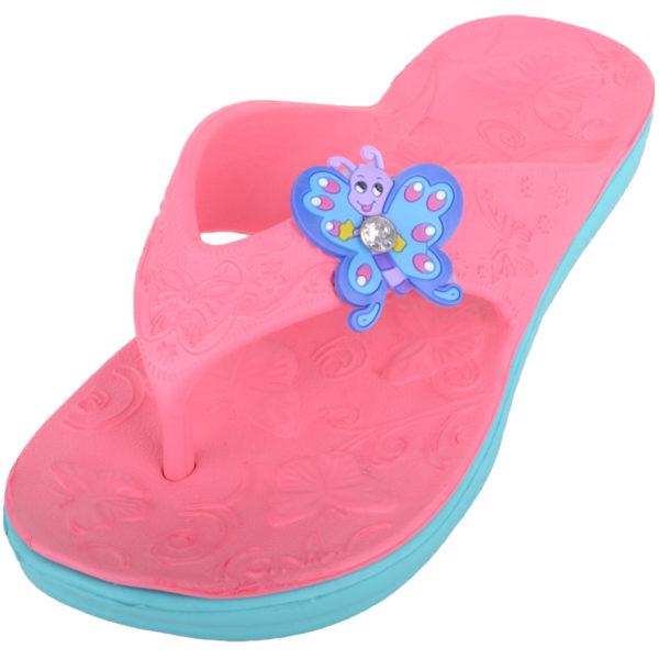 Girl's Beach Sandals / Flip Flops