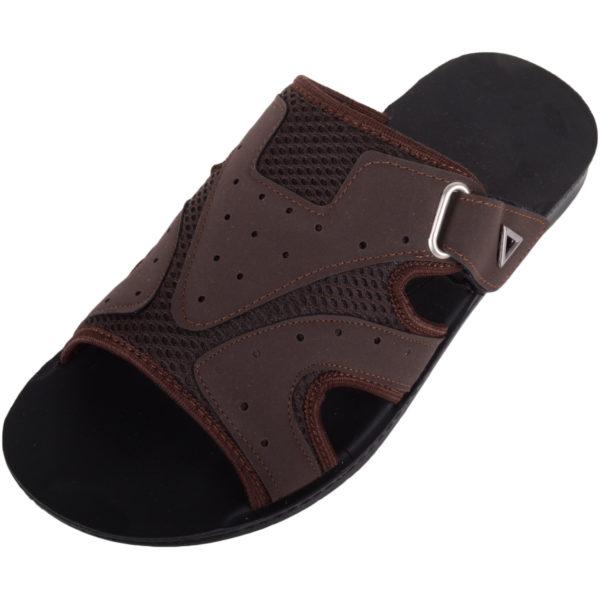 Men's Slip On Summer Mule Sandals / Sliders
