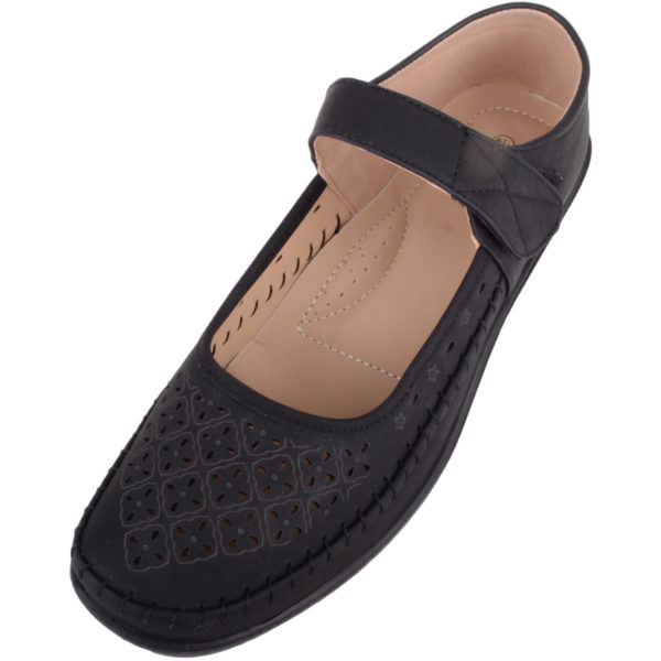 Women's Slip On Style Casual Shoes