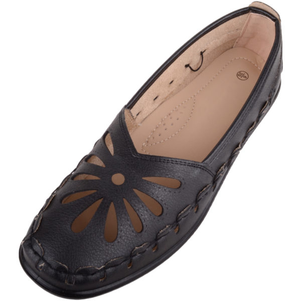 Ladies Casual Slip On Summer Sandals / Shoes
