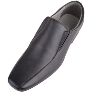 Men's Smart Slip On Faux Leather Shoes