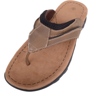 Men's Slip On Summer Sandals / Flip Flops