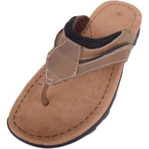 Men's Slip On Summer Sandals / Flip Flops
