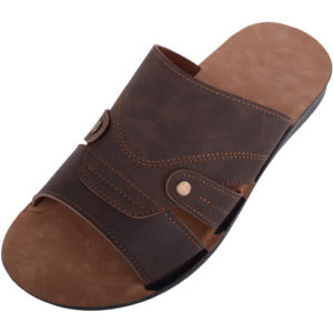 Men's Light Weight Summer Slip On Mule Sandals / Sliders