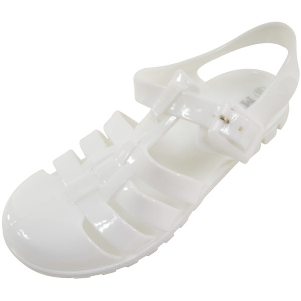 Children's Summer Jelly Shoes
