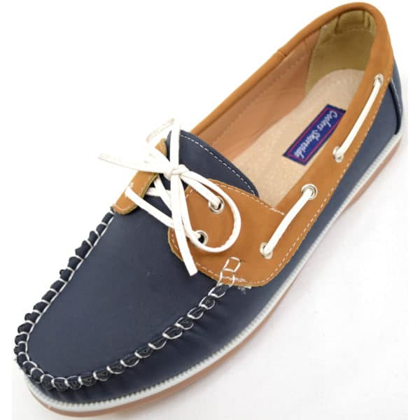 Womens Casual / Smart Summer / Holiday / Boat Shoes