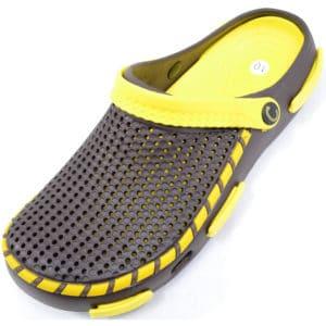 Men's Summer Beach Clogs / Sandals
